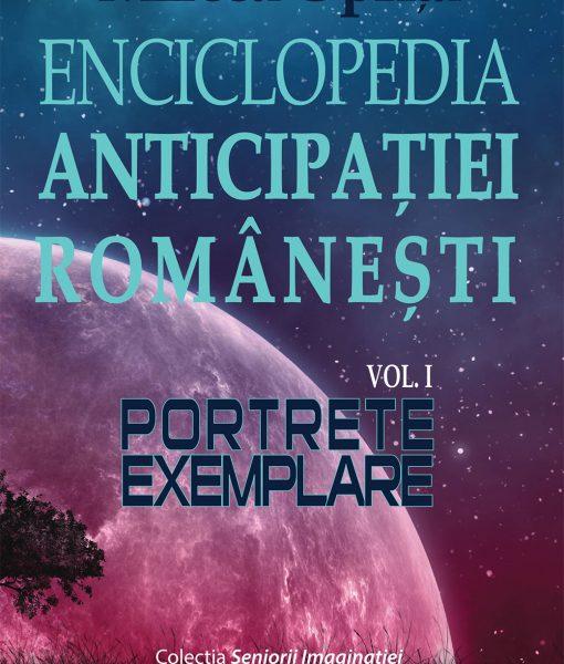 Enciclopedia anticipatiei romanesti