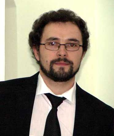 Daniel Sidor