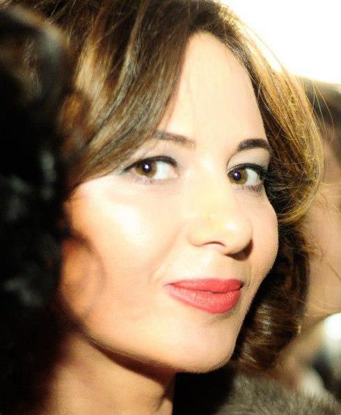 Adina Moldoveanu